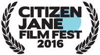 Citizen Jane Film Fest 2016